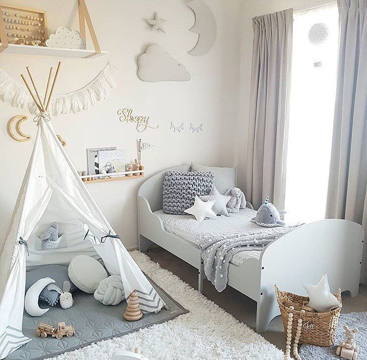 A calm home is a happy home